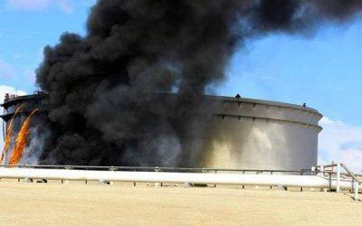 PGS 29: deadline implementatie bestrijding tankputbrand 1 mei 2017