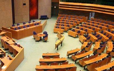 Nieuw kabinet, gewijzigde ministeries, waar is 'milieu' gebleven?
