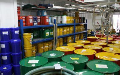 Aandacht voor gevaarlijke stoffen op het werk