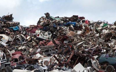 In- en uitvoer: minister beslist niet meer over einde-afvalstatus
