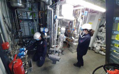 Shell test CO2-afvangtechniek bij BMC Moerdijk