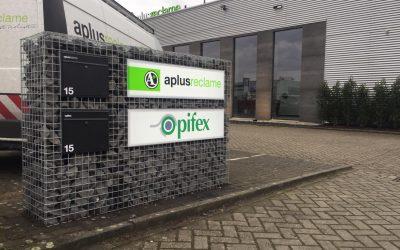 Opifex is verhuisd naar Etten-Leur