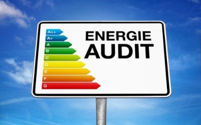 Uitvoering verplichte energie-audits loopt achter